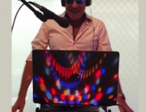 DJ Dr Jimmy