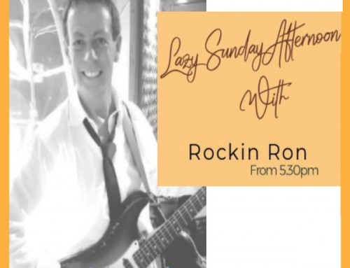 Rocken Ron Gaydon